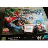 Nintendo Wii U Especial