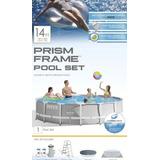 Piscina Intex 14x42
