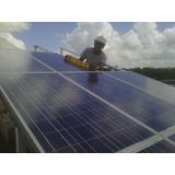 Paneles Solares Instalación, Venta Y Servicios