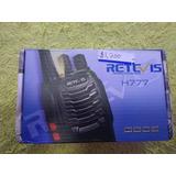 Radios Retevis H-777