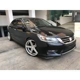 Honda Accord Exl Touring 13