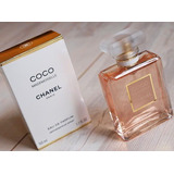 Perfume Coco Mademoiselle Intense By Chanel 100ml Ed