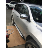 Estribo Lateral Para Toyota Rav4 -2008 2009-2010-2011-2012