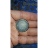 Moneda  Del Año 1862 En Adelante