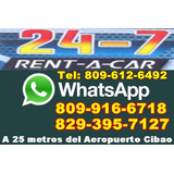 24-7, Rent,  A Car, Toyota, Lexus, 2009, Santiago, Rep. Dom