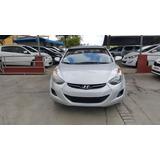 Hyundai Elantra Elantra Con 17omil