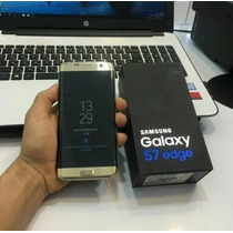 Oferta Samsung Galaxy S7 Edge Plus 64gb