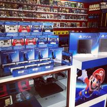 Consola Sony Playstation 4  Ofertas