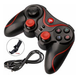 Control Joystick Inalámbrico Joystick Inalámbrico Gamepad