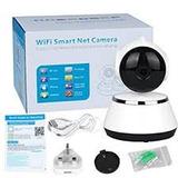 Wifi Smart Net Camera - Cámara De Vigilancia Wifi