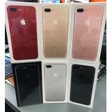 iPhone 7plus 128 Gb Factory