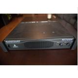 Amplificador Power Berhinger Europower Ep4000.