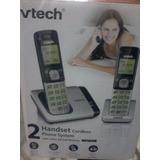 2 Telefonos Inalámbricos Vtech
