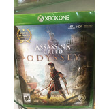 Assassins Creed Odissey- Xbox One