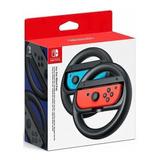 Nintendo Switch Joy-con Controlador De 2 Ruedas (negro)