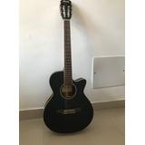 Guitarra Acustica Clasica,  Marca Salvador Hanez ,