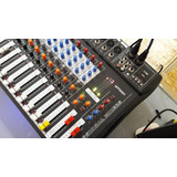 Consola Power Mixer  12 Canales