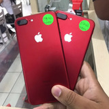 Iphone 7 Plus 256 Gb Nuevo