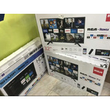 Televisor Smart Tv Rca 32  Pulgadas Wifi