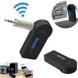 Recibidor Adaptador A Bluetooth