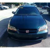 * Honda Accord 1998, Rd$185,000