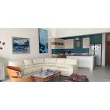 Hermoso Y Amplio Penthouse A Pasos De La Playa