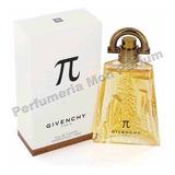 ** Perfume Pi By Givenchy. Entrega Inmediata **