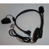 Audífonos Para Xbox 360 Gamer