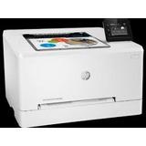Impresora Hp Laserjet Pro 200 M254dw Color Printer - Color -