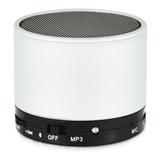 Bocina Mini Bluetooth/mp3/recargable/portatil Mod. S10