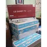 Especial Televisor Smart Tv Lg Y Samsung De 32 Pulgada Nuevo