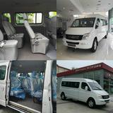 Servicio De Minibuses Y Autobuses Privados En Dominicana