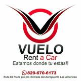 Ofertas En Alquileres De Autos En República Dominicana