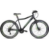 Bicicleta Aro 27.5  Men's Genesis Rct Hardtail Mountain Bike