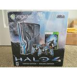 Microsoft Xbox 360 S Halo 4 Edição Limitada