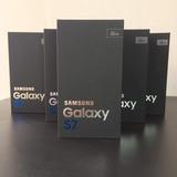 Samsung Galaxy S7 Edge 32gbs  (liberados)