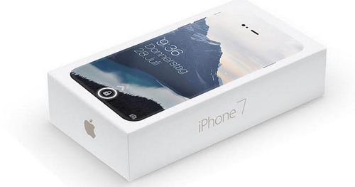 Iphone 7 32gb 64gb 128gb Y 256gb Nuevo Sellado En Su Caja...