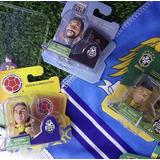 Figuras Coleccionables Fútbol