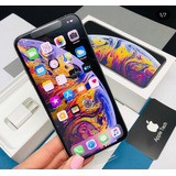 iPhone Xs Max Factory 256gb