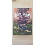 Harry Potter E La Camera Dei Segreti (nuevo)