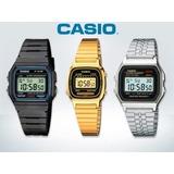 Reloj Casio Vintage F91 Mayor/detal