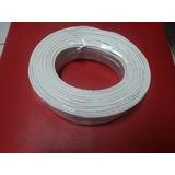 Cable 22-4 Hilos Para Cctv Rollo 500ft