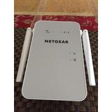 Repetidor De Wi-fi Netgear Modelo Ex6150 Excelente Condición