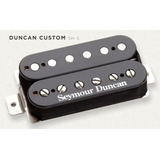 Pastillas Para Guitarra Electrica: Seymour Duncan Humbucker
