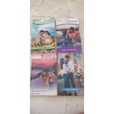 Serie De Libros Bianca/jazmin