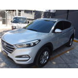 Hyundai Tucson 2016 Como Nueva