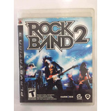 Rockband 2 Ps3