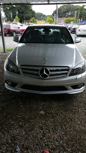 Mercedes Benz Clase C Alemana