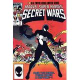 Marvel Super Heroes Secret Wars Comics Jpg