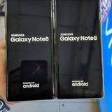 Samsung Galaxy Note 8 256 Gb Nuevo Todos Sus Axcesorios